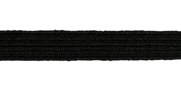 Резинка  арт.с39   7-8мм.  цв.черный   уп.100м - фото 214275