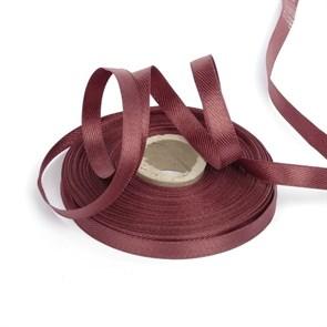 Лента для вешалок арт.2642 цв. 5 коричневый фас.25м