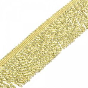 Бахрома  арт. 0390-0910  цв.6346 шир. 62мм фас.10м