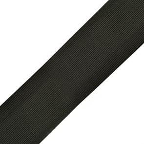 Резинка вязаная арт.ТВ-60мм цв.черныйупак.40м