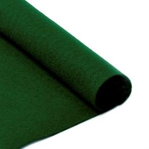 Фетр листовой мягкий IDEAL 1мм 20х30см арт.FLT-S1 уп.10 листов цв.667 т.зеленый