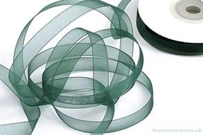 Лента капрон IDEAL арт.JF-001 шир.10мм цв.4049/081 зеленый