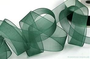 Лента капрон IDEAL арт.JF-001 шир.20мм цв.4049/081 зеленый