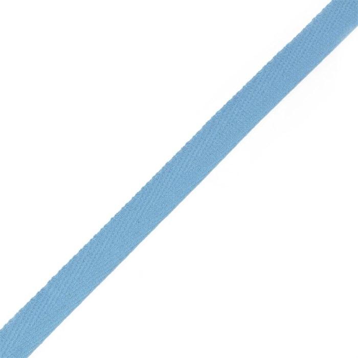 Тесьма киперная 2с-253к , 13 мм , цвет 002 василек - фото 175119