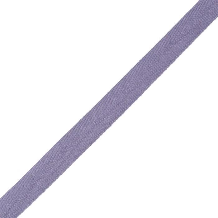 Тесьма киперная 2с-253к , 13 мм , цвет 109 фиолетовый - фото 175138