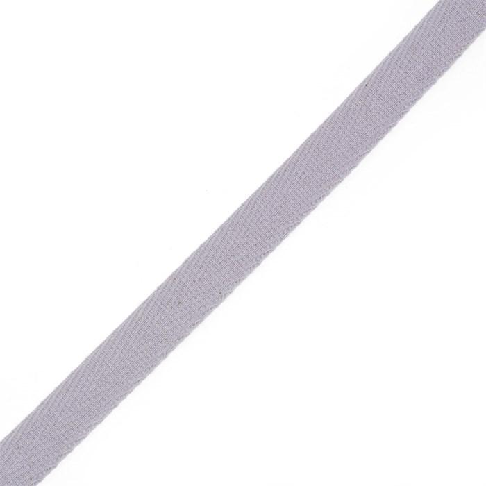 Тесьма киперная 2с-253к , 13 мм , цвет сиреневый - фото 175627