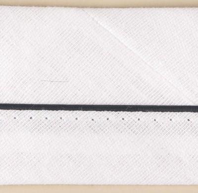 Корсаж брючный закрытый арт.1.1ВВ (БЯЗЬ) цв.белый - фото 185224