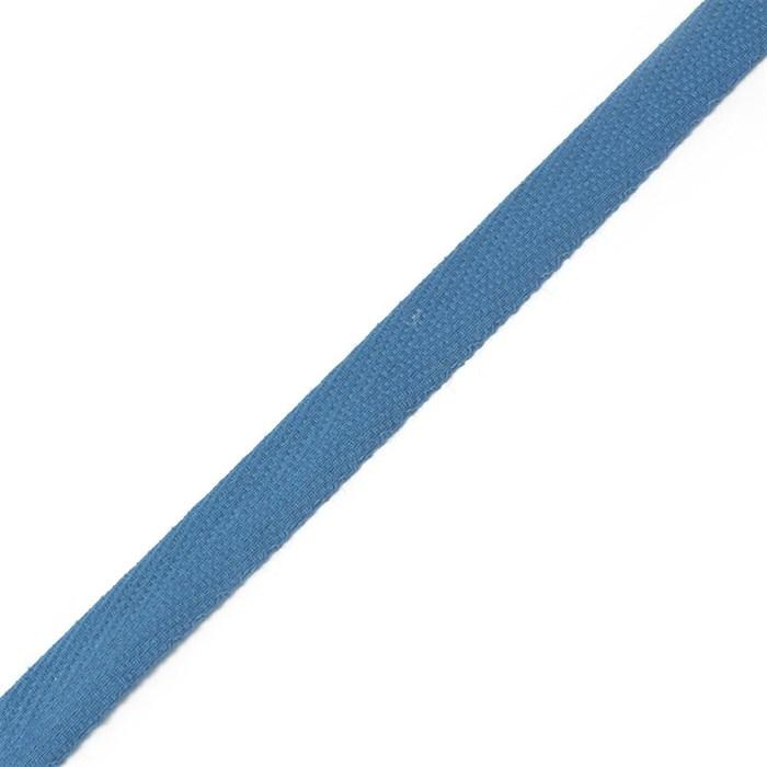 Тесьма киперная 2с-253к , 13 мм , цвет 067 м.волна - фото 212547