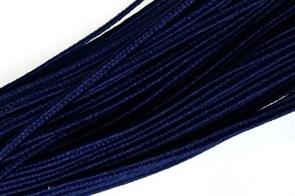 Шнур отделочный 'сутаж'  арт.1с13  1,8мм  цв. 32 синий упак.20м