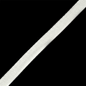 Тесьма киперная 2с-253к , 13 мм , цвет белый