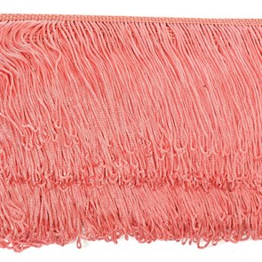 Бахрома шелковая арт.FD-10 шир. 10см цв.170 уп.10м