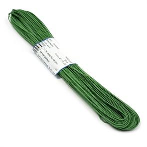 Шнур отделочный 'сутаж'  арт.1с13  1,8мм  цв.зеленый