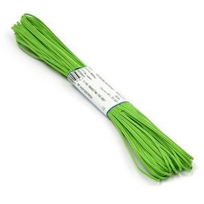 Шнур отделочный 'сутаж'  арт.1с13  1,8мм  цв.яблочно-зеленый