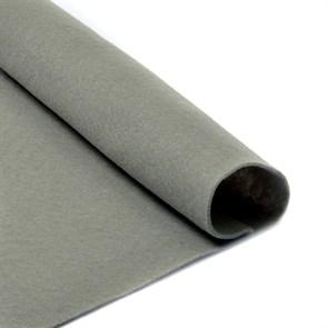 Фетр листовой мягкий IDEAL 1мм 20х30см арт.FLT-S1 уп.10 листов цв.648 серый