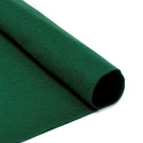 Фетр листовой мягкий IDEAL 1мм 20х30см арт.FLT-S1 уп.10 листов цв.678 зеленый