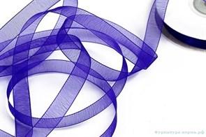 Лента капрон IDEAL арт.JF-001 шир.10мм цв.4240 яр.синий