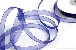 Лента капрон IDEAL арт.JF-001 шир.10мм цв.4118/091 синий