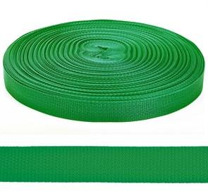 Стропа LCH шир.25мм цв.06 ярк.зеленый уп.50м