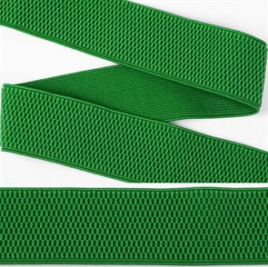 Резинка TBY помочная Ультра арт.RD.40243 шир.40мм цв.243 зеленый рул.25м