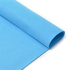 Фоамиран Magic 4 Hobby в листах арт.MG.A045 цв.синий, 1 мм 50х50 см упак.10 шт