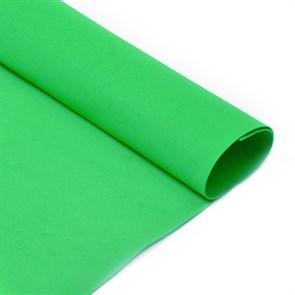 Фоамиран Magic 4 Hobby в листах арт.MG.N030 цв.ярко-зеленый, 1 мм 50х50 см упак.10 шт